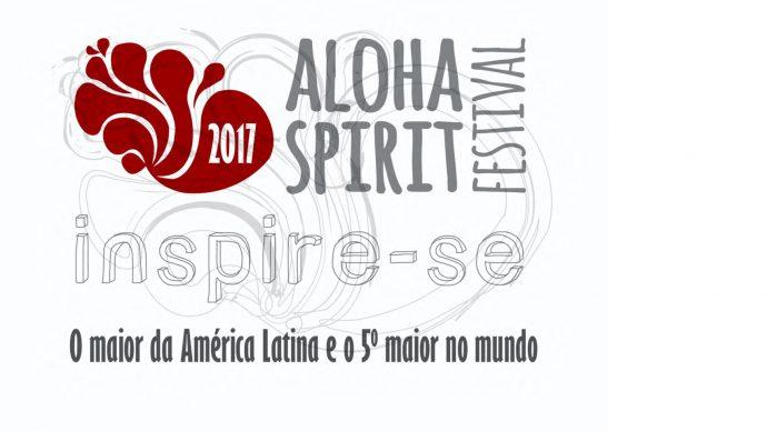 miniatura de Aloha Spirit Festival PROAC 2017