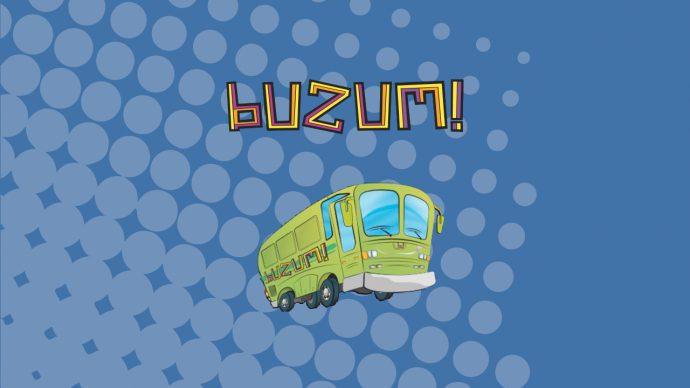 miniatura de BuZum! Rouanet 2018