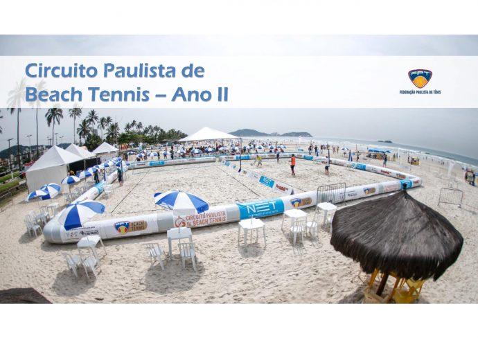 miniatura de Circuito paulista de Beach Tenis_PIE