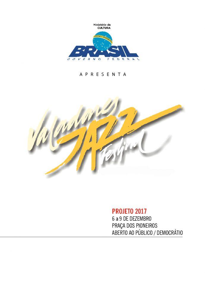 miniatura de JAZZ 24 Rouanet MG 2017