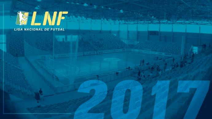 miniatura de LIGA FUTSAL 2017 MR Incentivo Federal