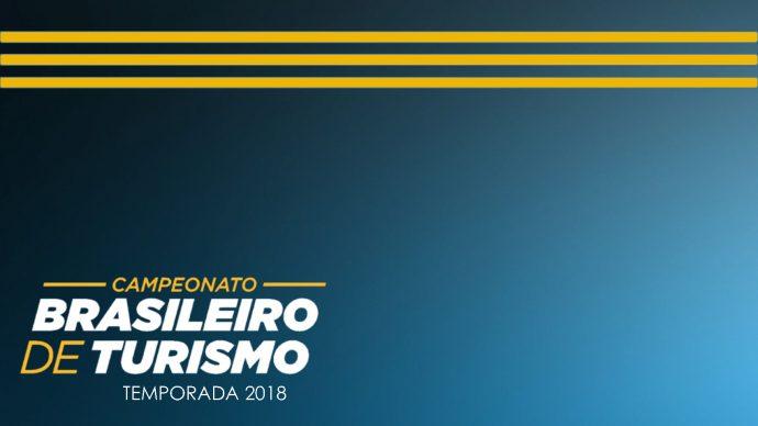 miniatura de Projeto Brasileiro de Turismo PIE 2017