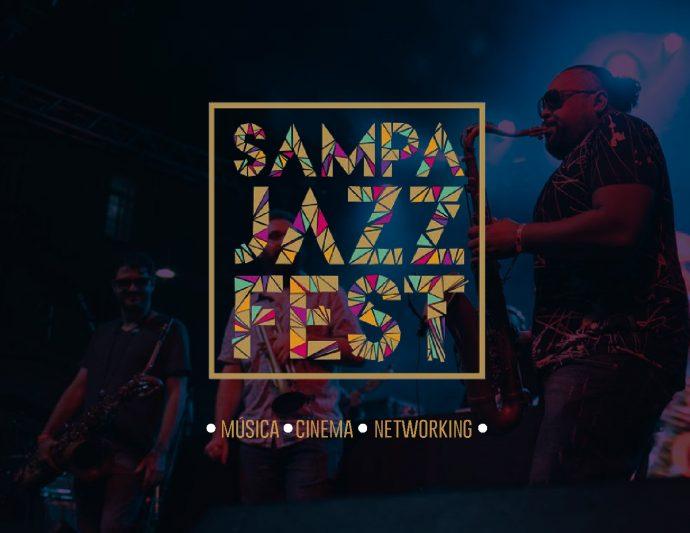 miniatura de Sampa Jazz Fest 2017 PROAC