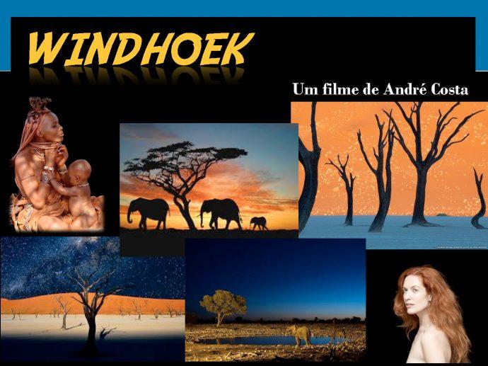 miniatura de Audio visual Windhoek