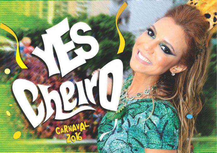 miniatura de Proposta Carnaval 2016 – Cheiro e Yes